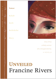 Unveiled: Tamar - eBook  -     By: Francine Rivers