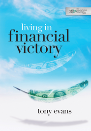 Living in Financial Victory / New edition - eBook  -     By: Tony Evans