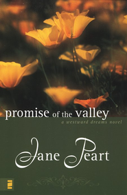 Promise of the Valley - eBook  -     By: Jane Peart
