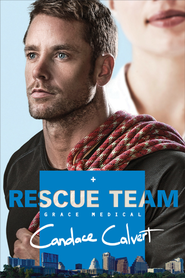 Rescue Team - eBook  -     By: Candace Calvert