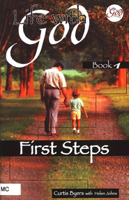 Life With God Book 1, First Steps   -     By: Helen Johns