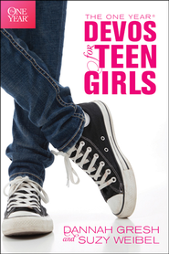 The One Year Devos for Teen Girls - eBook  -     By: Dannah Gresh, Susan Weibel