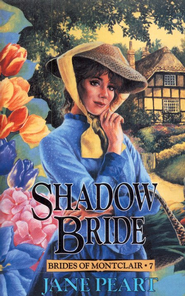 Shadow Bride - eBook  -     By: Jane Peart