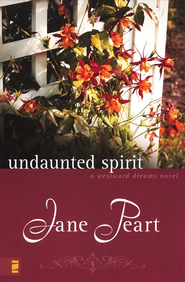 Undaunted Spirit - eBook  -     By: Jane Peart