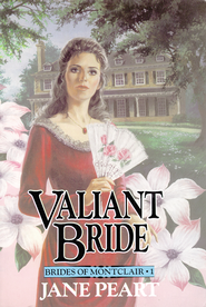 Valiant Bride: Book 1 - eBook  -     By: Jane Peart