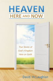 Heaven-Here and Now: True Stories of God's Kingdom Here on Earth - eBook  -     By: David McLaughlan