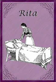Rita - eBook  -     By: Laura E. Richards     Illustrated By: Ethelred B. Barry