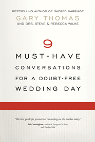 The Sacred Search Couple's Conversation Guide - eBook  -     By: Gary Thomas