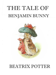 The Tale of Benjamin Bunny - eBook  -     By: Beatrix Potter