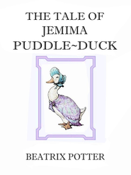 The Tale of Jemima Puddle-Duck - eBook  -     By: Beatrix Potter