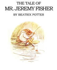 The Tale of Mr. Jeremy Fisher - eBook  -     By: Beatrix Potter