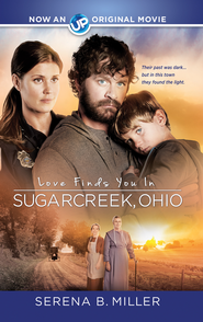 Love Finds You in Sugarcreek, Ohio  -     By: Serena Miller
