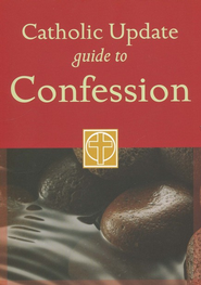 Catholic Update Guide to Confession  -