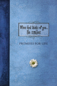 Pocketbooks God Smiles - Slightly Imperfect  -