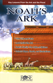 Noah's Ark, 10 copies   -