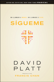 Sigueme - eBook  -     By: David Platt