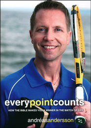 Every Point Counts  -              By: Andreas Andersson