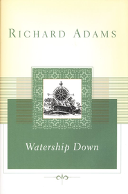 Watership Down   -     By: Richard Adams