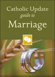 Catholic Update Guide to Marriage  -     By: Mary Kendzia