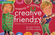 Wrapping Up Christmas, Student book    -              By: Pam Morton, Kathy Jingling