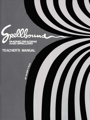 Spellbound, Teacher's Edition   -