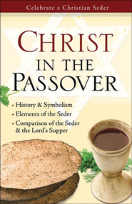Christ in the Passover (10 Pack)  -
