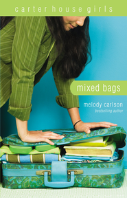 Mixed Bags - eBook  -     By: Melody Carlson