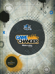 Game Changer: Make a Play, The Athlete's Journal  -
