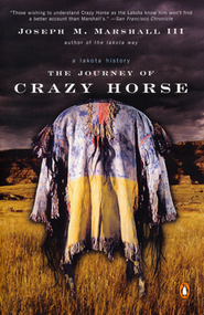 The Journey of Crazy Horse   -     By: Joseph M. Marshall III