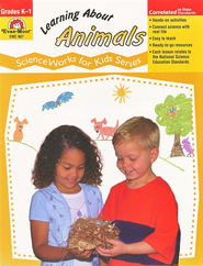 Learning About Animals                             -