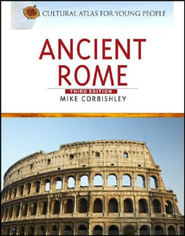 Cultural Atlas for Young People: Ancient Rome   -