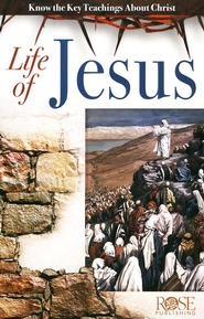 Life of Jesus, 10-pack  -