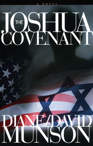 Joshua Covenant - eBook  -     By: Diane Munson, David Munson