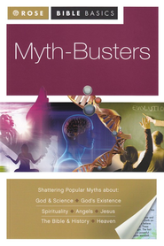 Myth-Busters: Rose Bible Basics  -