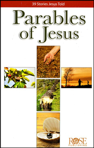 Parables of Jesus, Pamphlet  -