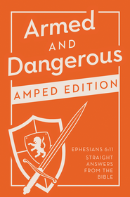 Armed and Dangerous - eBook  -     By: Ken Abraham