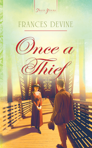 Once a Thief - eBook  -     By: Frances Devine