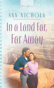 In A Land Far, Far Away - eBook  -     By: Melanie Panagiotopoulos