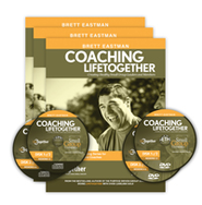 Coaching Lifetogether Church Kit   -     By: Brett Eastman