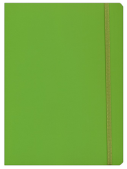 Ecosystem Blank Journal; Kiwi, Small   -