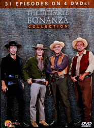 The Ultimate Bonanza Collection   -