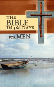 The Bible in 366 Days for Men  -