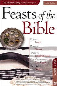 Feasts of the Bible: Leader Guide   -     By: Sam Nadler