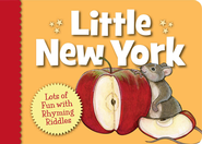 Little New York  -     By: Helen Wilbur     Illustrated By: Jeannie Brett