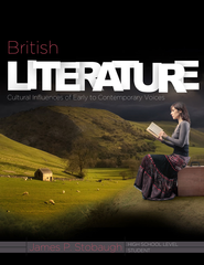 British Literature (Student's Edition) - eBook  -     By: James Stobaugh