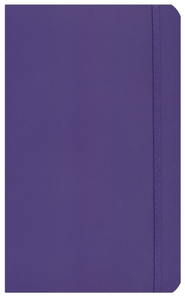Ecosystem Blank Journal; Grape, Small   -