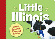 Little Illinois  -     By: Esther Hershenhorn