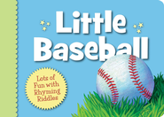 Little Baseball  -     By: Brad Herzog     Illustrated By: Doug Bowles