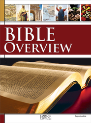 Bible Overview  -              By: Rose Staff