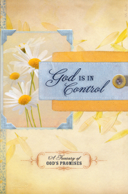 God is in Control: Pocket Inspirations  -              By: Various Authors